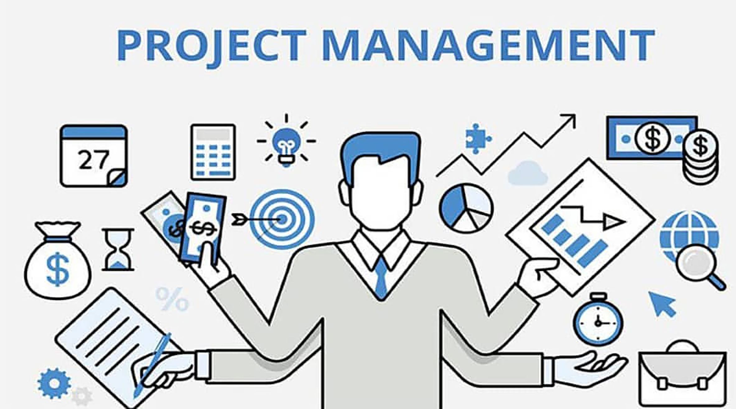 Curso de Project Management